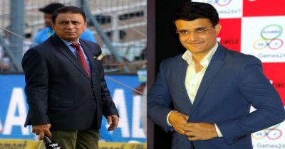 Sourav Ganguly and Sunil Gavaskar may get honorary membership of this association