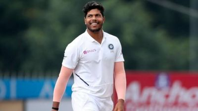 Umesh Yadav created 'unique record', became the first Indian bowler to do so
