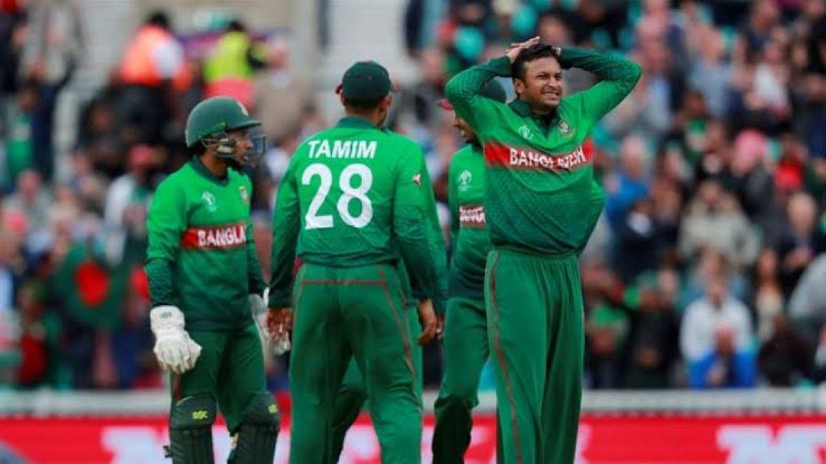 Indo-Bangladesh series: Bangladeshi cricketers refuse to play, know the reason