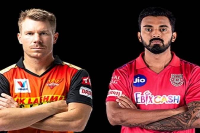 IPL 2020: SRH और KXIP के बीच कांटे का मुकाबला आज, इन खिलाड़ियों को मिल सकता है मौक़ा