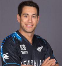 रॉस टेलर हुए न्यूजीलैंड टी-20 टीम में शामिल