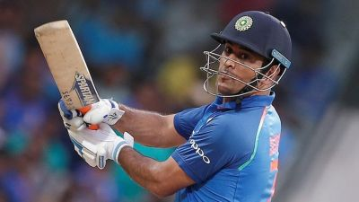 T20 Series 2019: The selectors said this on the question of ignoring Dhoni