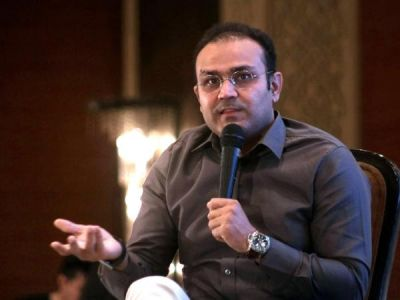 Sehwag big revelation on his and Dhoni's relationship
