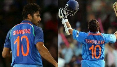 शार्दूल ठाकुर अपने पहले ही मैच में हुए ट्रोल, क्या था कारण जानिए