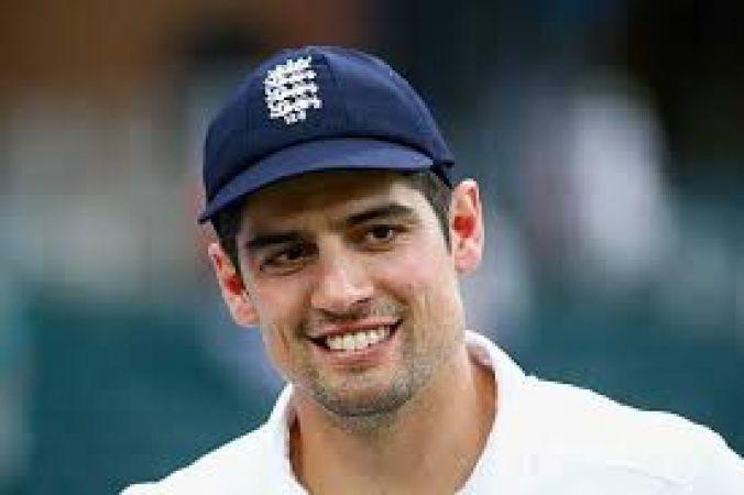 इंग्लैंड के पूर्व कप्तान एलिस्टेयर कुक ने की सन्यास की घोषणा, भारत के खिलाफ खेलेंगे आखिरी मैच