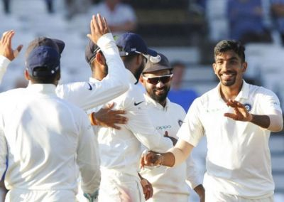 Bumrah gives credit to this team for his success