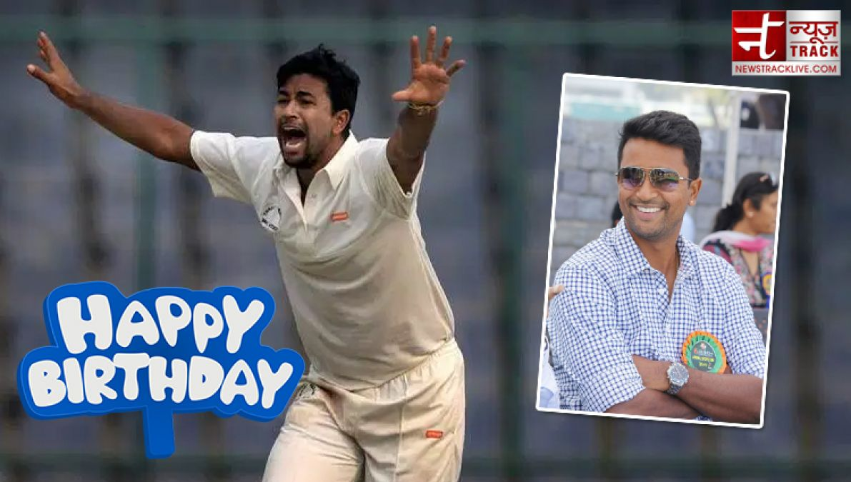 Bday: This Indian Cricket team player could have died two years ago