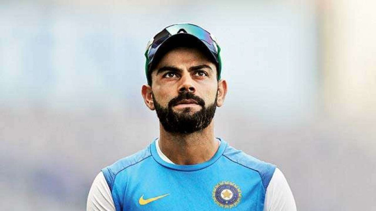 India's Kohli calls Bumrah the most complete bowler around