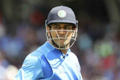 This wicketkeeper breaks Dhoni's record