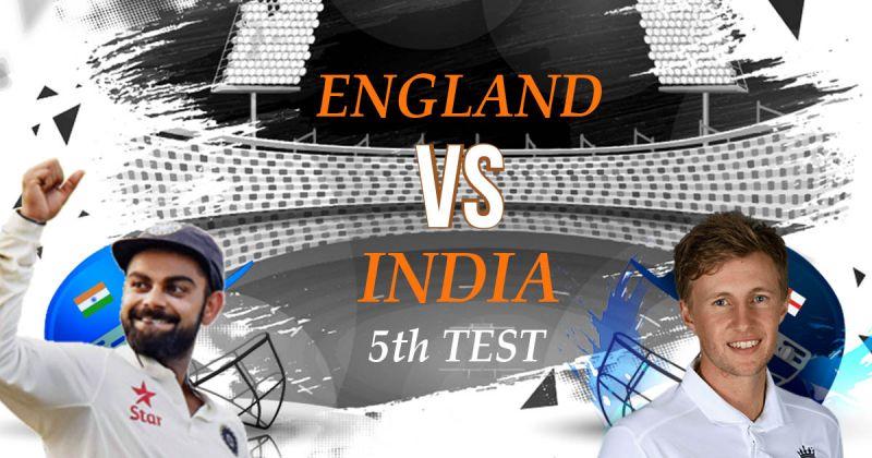भारत बनाम इंग्लैंड: आखिरी टेस्ट कल से, पृथ्वी शॉ और शार्दुल ठाकुर हो सकते हैं टीम में शामिल