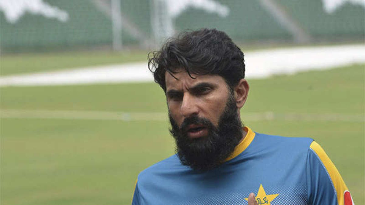 After being appointed as coach, Misbah said this about Pak team