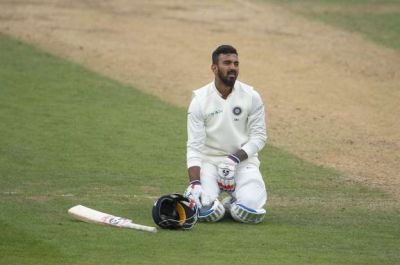 Lokesh Rahul trolled on social media for poor performance in West Indies tour