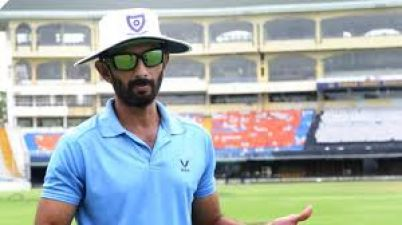 The newly appointed batting coach of Team India counts the deficiencies of the team