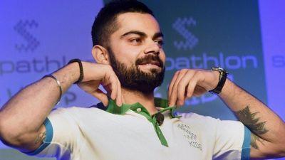 टीम इंडिया के साथ कप्तान कोहली ने भी अपने नाम दर्ज किए कई वर्ल्ड रिकॉर्ड