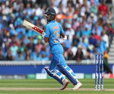 Shikhar Dhawan back in form, his innings led India A to win the ODI series against South Africa