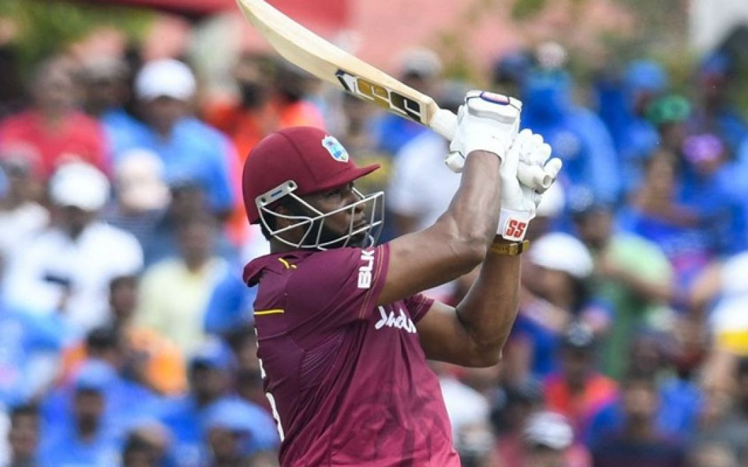 Kieron Pollard Appointed West Indies' Limited-Overs Captain