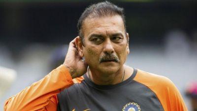 भारतीय टीम के कोच रवि शास्त्री की सैलरी बढ़कर हुई इतनी