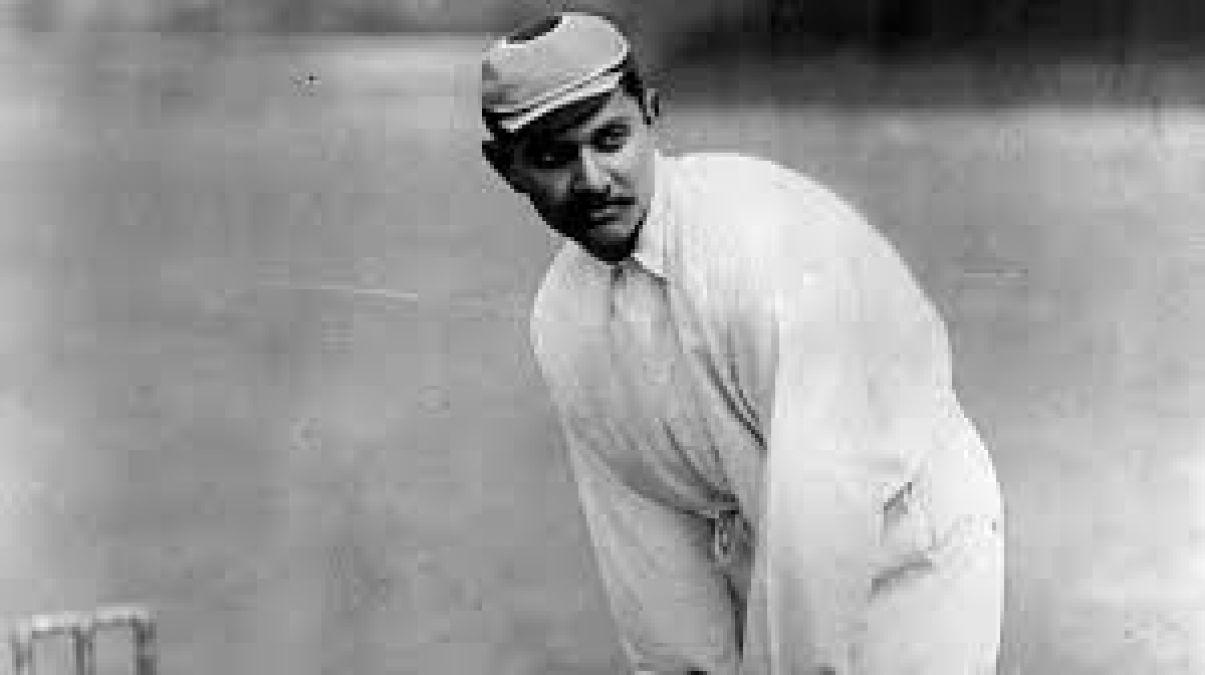 इस पूर्व क्रिकेटर को कहा गया है भारतीय क्रिकेट का पितामह