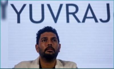Yuvraj Singh to return from retirement, writes letter to BCCI President Sourav Ganguly