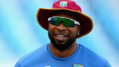 This batsman was appointed ODI and T20 captain of the West Indies team