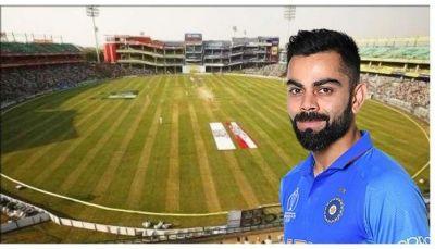 Team India to be present at Virat Kohli stand unveiling at Feroz Shah Kotla