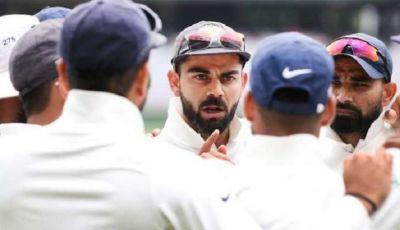 Team India announced for Test series against South Africa, this player failed to make place
