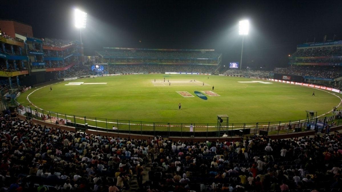 Feroz Shah Kotla stadium to be renamed after Arun Jaitley
