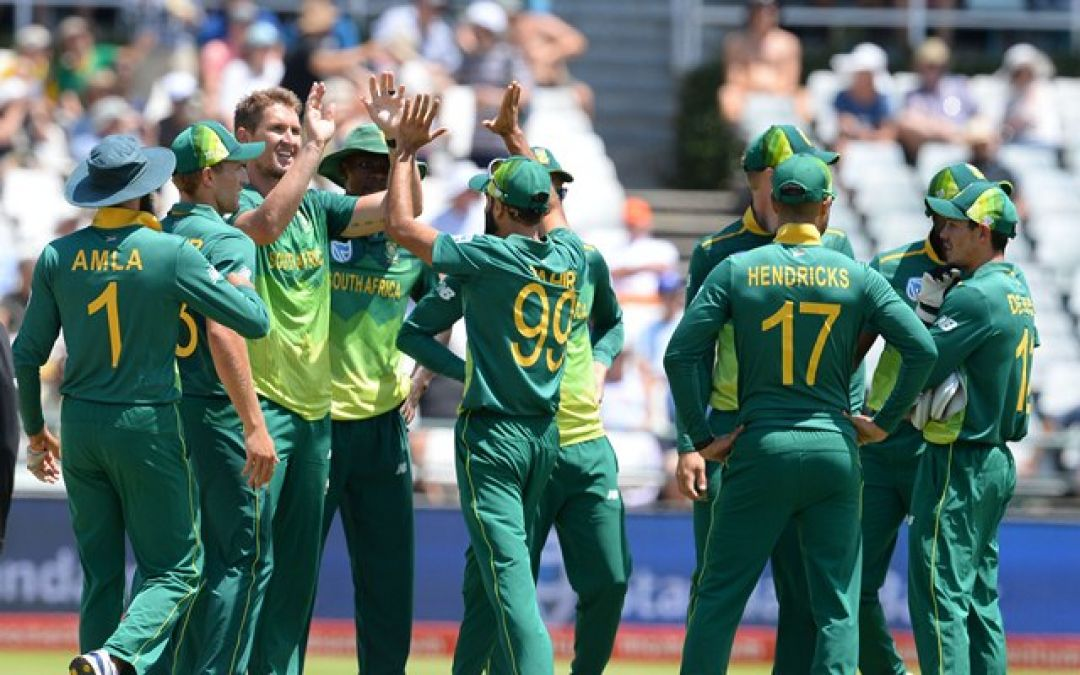 India vs South Africa:  मेहमान टीम कर रही खास तैयारी, इस पर है उनका फोकस