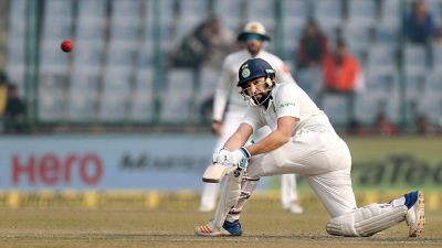 Rohit Sharma will open in match against South Africa