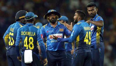 Sri Lanka vs Pakistan: Sri Lanka will visit Pakistan despite players' refusal