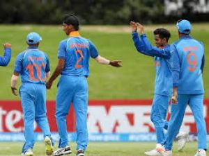 U19 Asia Cup 2019 Final: Team India's performance disappoints, made only this much runs