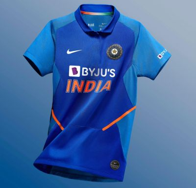 India vs South Africa T20 Match: Change in Team India's jersey, Here's the reason