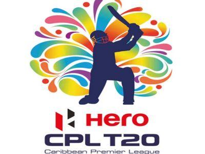 सीपीएलः इस बॉलीवुड सुपरस्टार की टीम ने टी20 क्रिकेट में बनाया विशाल स्कोर