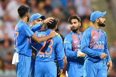 Ind vs SA: This could be the playing XI of Team India for the first T20 match
