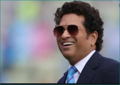 Sachin Tendulkar becomes brand ambassador of Paytm First Games