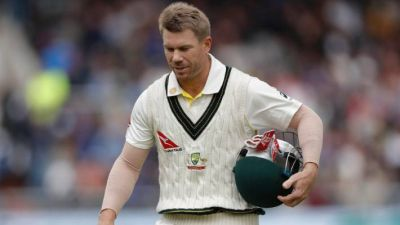 Ashes 2019: David Warner's disappointing performance continues, scored only this much in first inning of fifth Test