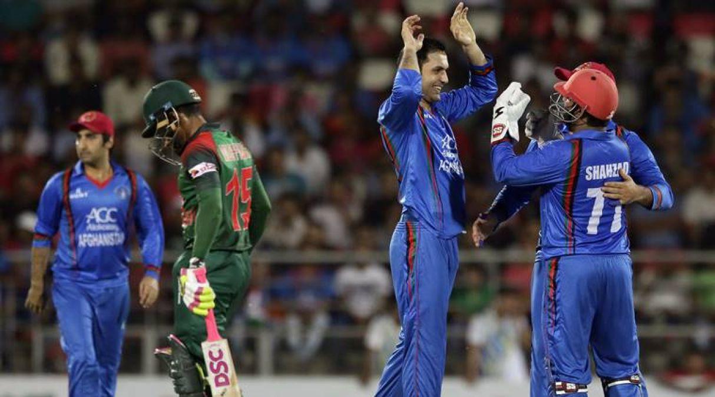 Afg vs Ban: Afghanistan beat Bangladesh, Nabi played brilliant innings