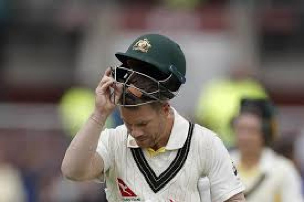 Ashes 2019: David Warner suffering from poor performance gets this relief