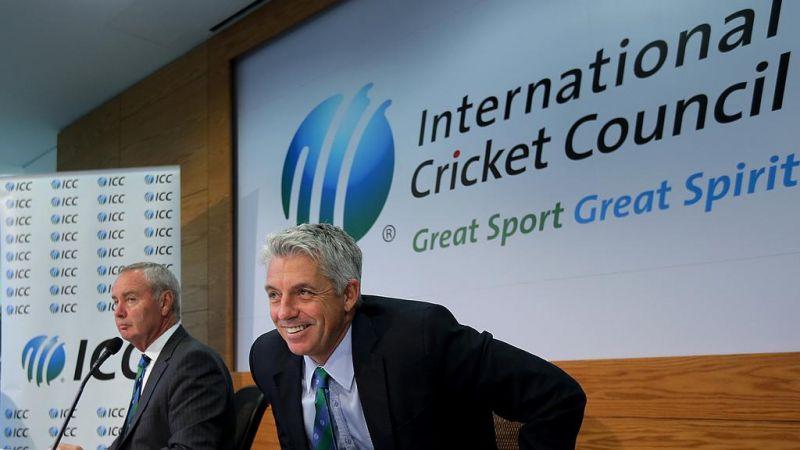 दुबई में शुरू हुई इंटरनेशनल क्रिकेट कॉउंसिल के दिग्गजों की बैठक