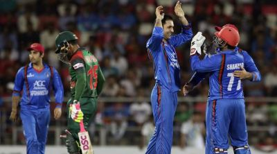 Afg vs Ban: Afghanistan beat Bangladesh, Nabi played brilliant innings