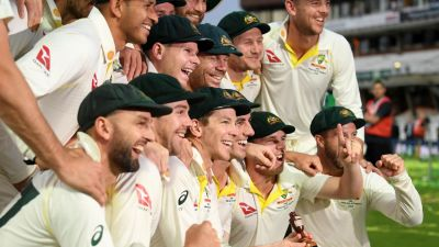 Ashes Series: Australian team to play for creating another history