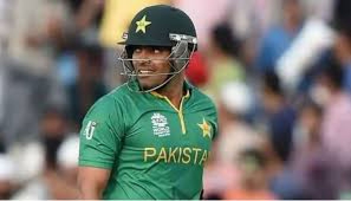 Now this Pakistani cricketer has been accused of