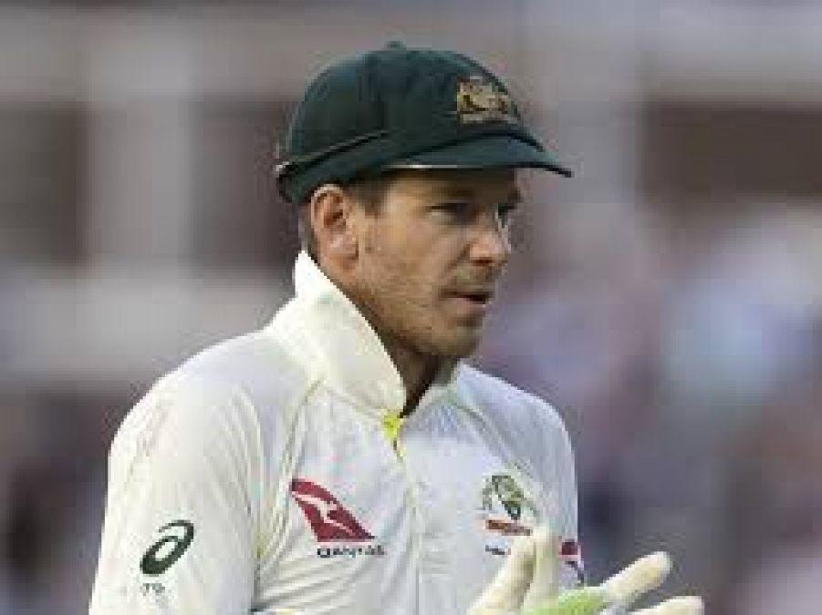 Ashes 2019: ऑस्ट्रेलियाई कप्तान टिम पेन जाएंगे अंपायरिंग स्कूल, जाने कारण