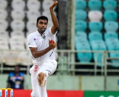 Spinner 'Ashwin' celebrates birthday today, has made these 5 great records