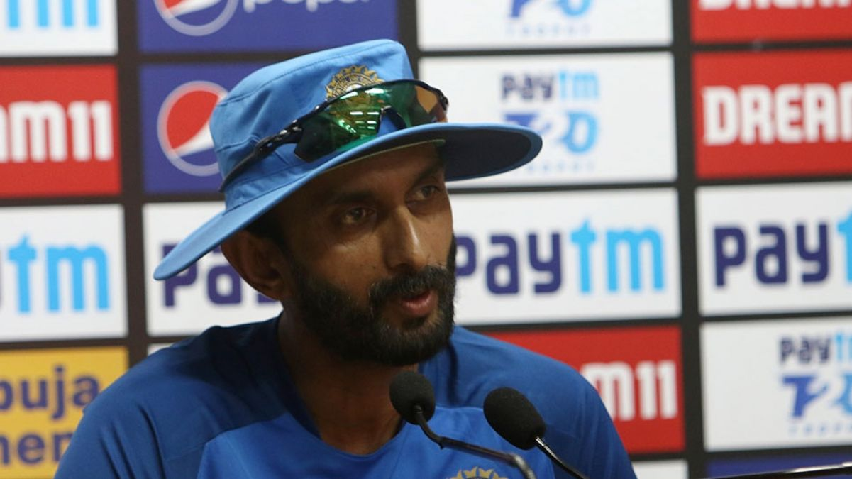 Vikram Rathore says this on on Indian cricket team, explains why T20 series is