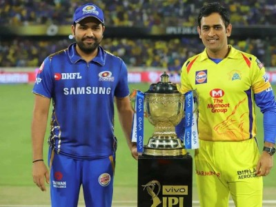 Bookies fixed rates of teams before IPL 2020