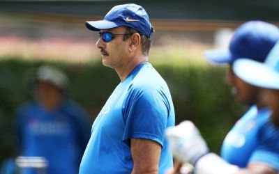 Team India coach Ravi Shastri warned this player