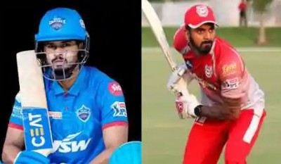 IPL 2020: Delhi and Punjab to lock horns today
