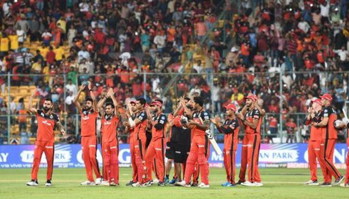रॉयल चैलेंजर्स बैंगलोर ने इस खिलाड़ी को नियुक्त किया टीम का बल्लेबाजी और स्पिन कोच