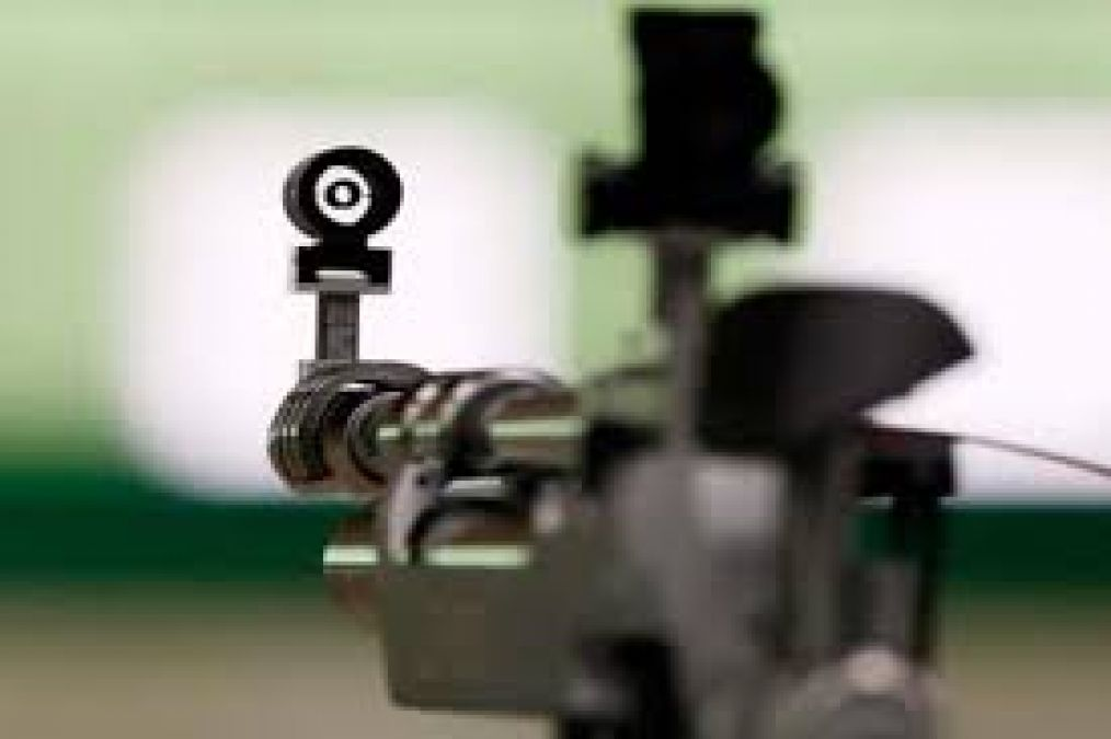 Indian shooter gear up to achieve this in Asian Championship